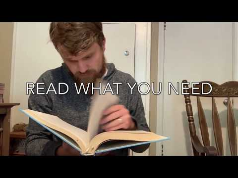 How to use a book for research